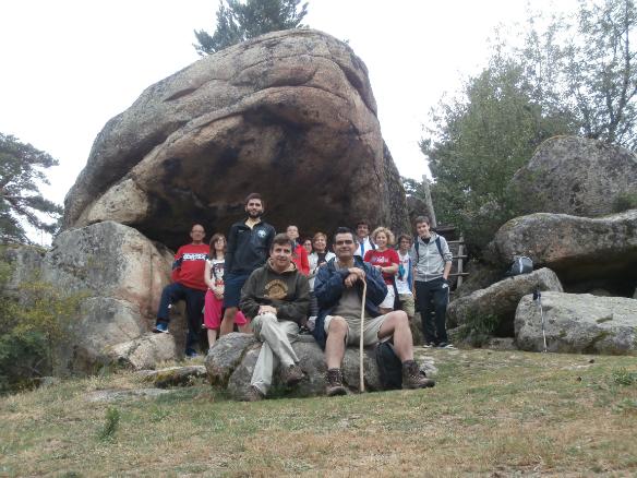 2014-07-20-ADE SEGOVIA-Cueva del Monje (08)-w584