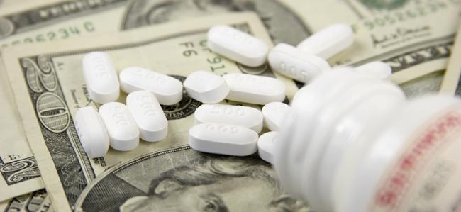 healthcare medication