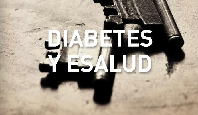 Diabetes y E Salud