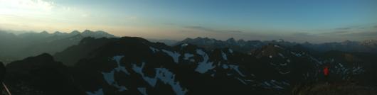 Andorra a nuestros piés
